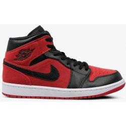 b68e840ef Nike Air Jordan 1 Mid 554724-610 alternativy - Heureka.cz