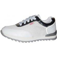 ba191faf9f Peddy dívčí obuv PY-518-33-03 bílá