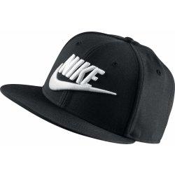 Kšíltovka Nike True Futura bílá   černá fcee38805e