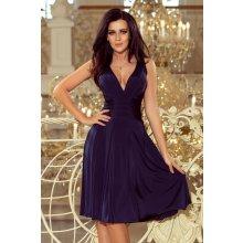648a33bbcd92 Numoco dámské šaty Giulia 219-1 tmavě modrá