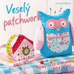 Veselý patchwork - Rolfová Christa