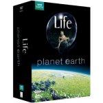 Planet Earth/Life DVD