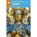 Nepál Turistický průvodce