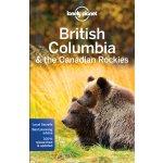 Britská Kolumbie Brit. Columbia