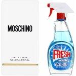 Moschino Fresh Couture toaletní voda dámská 50 ml