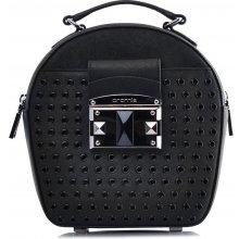 kabelka S NÝTY MAGIC Cromia černá
