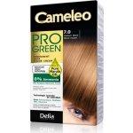 DELIA Cameleo Pro-green 7.0 blond medium 50 ml