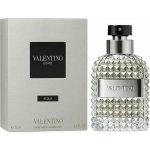 Valentino UOMO Acqua, Toaletní voda 125 ml