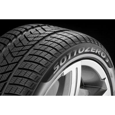Pirelli Winter SottoZero iii 255/35 R19 96H