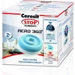 CERESIT Stop vlhkosti Aero 360 náhradní tablety 2x450g levandule