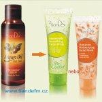 tianDe šampon Rapsodie lásky 250 ml