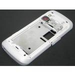 Kryt Nokia C6 střední bílý