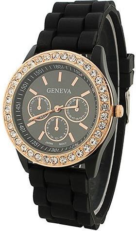 Geneva Silikonové model 6 černé alternativy - Heureka.cz 739997ae60