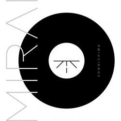 Mirai: Konnichiwa CD