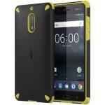Pouzdro Nokia CC-501 černé