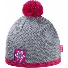 Zimní čepice růžová - Heureka.cz c36f99cd702