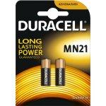 Baterie Duracell Security MN21 2ks