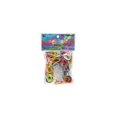 Rainbow Loom gumičky základní mix