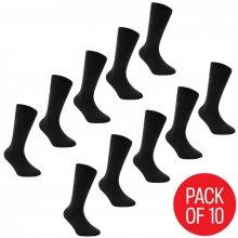 Giorgio 5 Pack Classic Sock Ten Pack