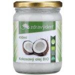 Aspen Zdravý den Bio kokosový olej Obsah: 950 ml
