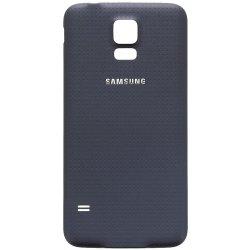 Kryt Samsung G900 Galaxy S5 zadní černý