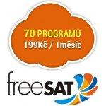 freeSAT START