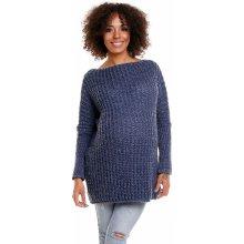 PeeKaBoo těhotenský svetr 84328