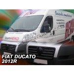 Fiat Ducato 06 Zimní clona