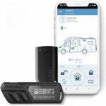 Recenze GSM/ GPS autoalarm pro zabezpečení karavanů a mobilních domů Pandora CAMPER