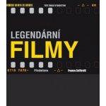 Legendární filmy - Paolo D´Agostini