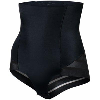 Julimex Shapewear 141 Mesh kalhotky černá