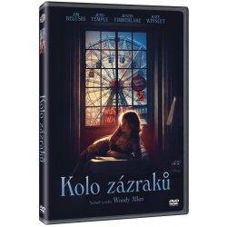Kolo zázraků DVD