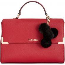 Calvin Klein dámská kabelka Safiano Satchel 89036310c2c
