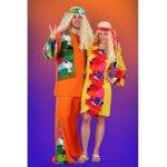 Hippie šaty II