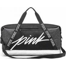 14ce7f14b7 Victoria Secret Sport duffel gym bag taška na sport černá
