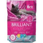 Brit Fresh for Cats Brilliant Silica-gel 3,8l