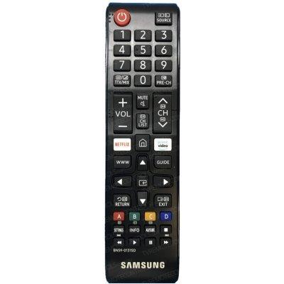 Samsung originální dálkový ovladač pro UE75RU7092 Série 7 (2019)