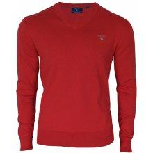 Gant Pánský svetr Gant Červená