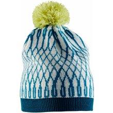 Zimní čepice modrá - Heureka.cz 3ca0e81f74
