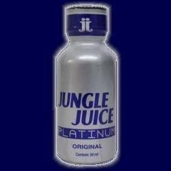 jungle juice platinum how to use