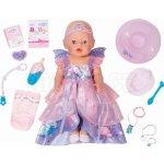 ZAPF CREATION BABY born Interaktivní Panenka Wonderland