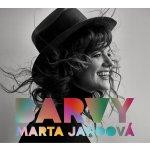 Marta Jandová – Barvy