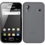Pouzdro Puro Samsung Galaxy Ace S5830, černé