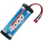 Hyper Pack 4000 7.2V 6 článkový NiMH Stickpack US