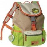 Sigikid batoh pro školáky Forest Grizzly