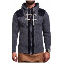 Pánský pletený svetr Behype model E-9033