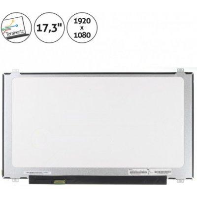 Lenovo ThinkPad P70 20ER000QUS displej