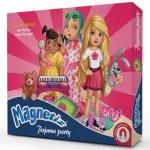 Magnetiz Pyžamový večírek
