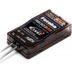 Přijímač 3/18k R6303SB 2.4GHz FASST S.BUS