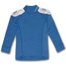 db3ba9a8f4 Sensor dětské triko dlouhý rukáv Thermo Evo GR modrá